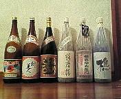 芋焼酎6本セット\(^O^)<br />  /